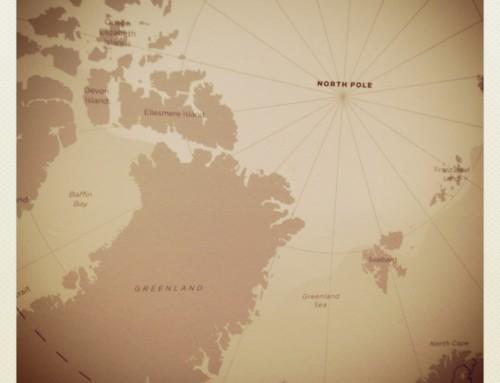 Tema om Grønland nu som e-bog