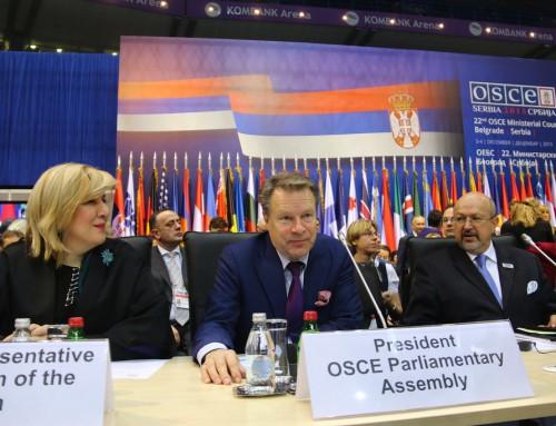 20 år efter Dayton: OSCE i Bosnien og Hercegovina