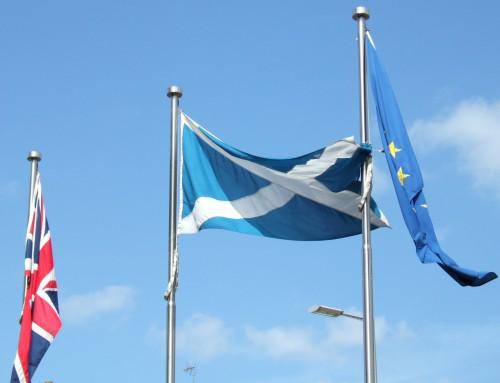Hvad nu, Skotland?