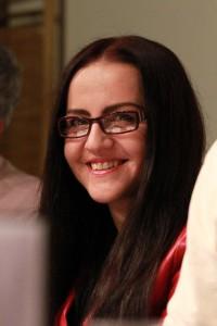 Lidija Pavlovic-Grgic 2016 b