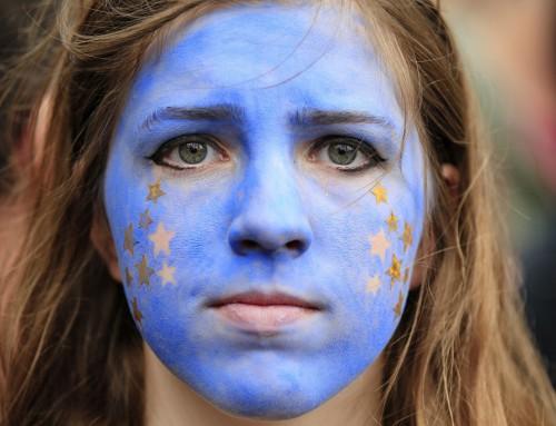 Film om unge briters tanker om Brexit