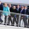 Lige nu er vejen spærret for EU's videre færd