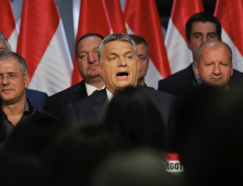 Spin-krigen kører løs efter ungarsk flygtninge-afstemning