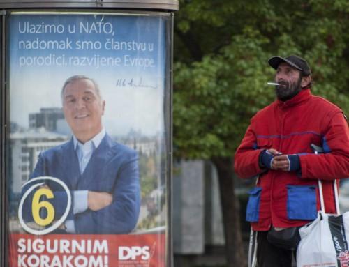 Montenegro på vej mod forandringer?