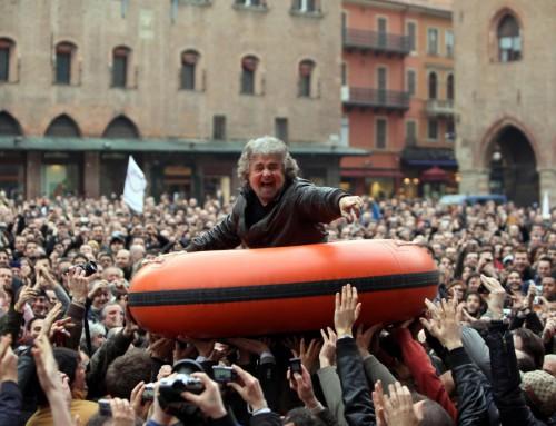 Ny dansk dokumentar går tæt på Italiens demokratiske eksperiment