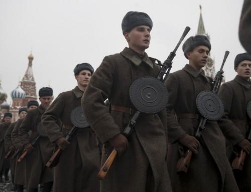 Russisk succesfilm om Anden Verdenskrig er mest tro mod myten
