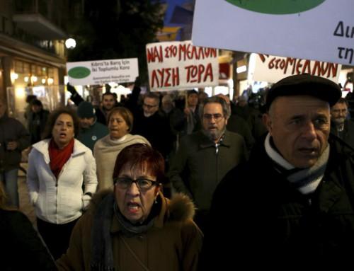 Cypern kan blive genforenet efter 43 års deling