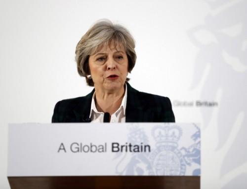 """Brexit-forhandlingerne er som et spil """"fangernes dilemma"""""""