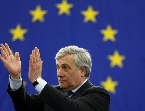 Europa-Parlamentets nye formand er ikke bange for politiske slagsmål