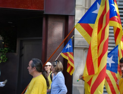 Det halve Catalonien vil oprette en ny stat i Europa