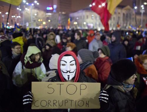 Protester i Rumænien handler mest om de konkrete love