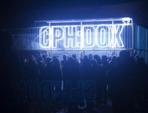 Tema: CPH:DOX 2017