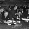 Realpolitik førte til starten på det europæiske samarbejde