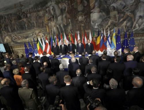 Fra fællesmarked til union – EU-landenes egne nationale regeringer dominerer samarbejdet