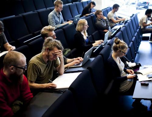 Hård debat gør ikke livet nemt for de østeuropæiske studerende