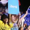 De franske vælgere holder EU's fremtid i hånden