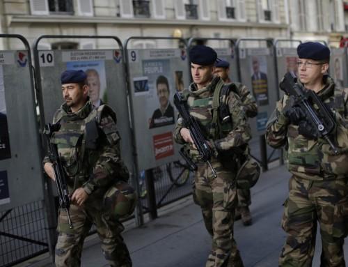 Ny forsvarspolitisk position for Frankrig, men hvilken?