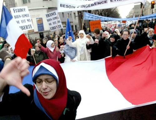 Frankrig har behov for en sekulær model 2.0