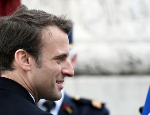 Et nyt Frankrig i et nyt Europa?
