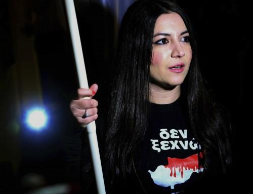 Cyperns unge højrefløj graver stridsøksen frem igen