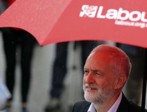 Tyve år efter Blairs triumf slås Labour stadig om partiets sjæl
