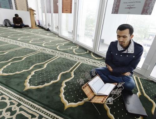 Polens muslimske misforståelse