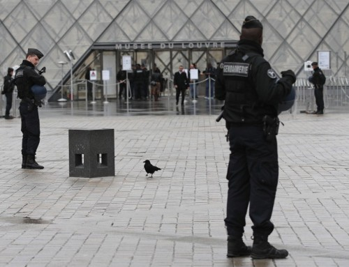 Kampen mod terror normaliserer undtagelsestilstanden