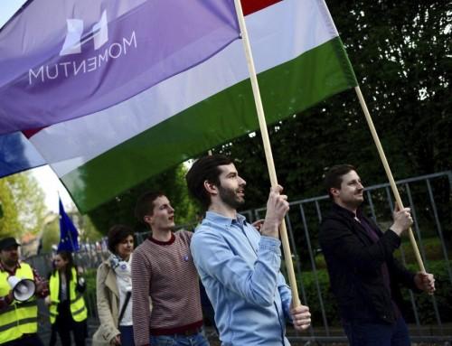Splittet ungarsk opposition virker chanceløs
