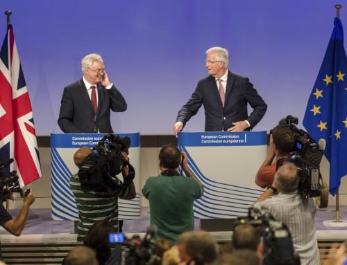 Et nyt Europa er på vej