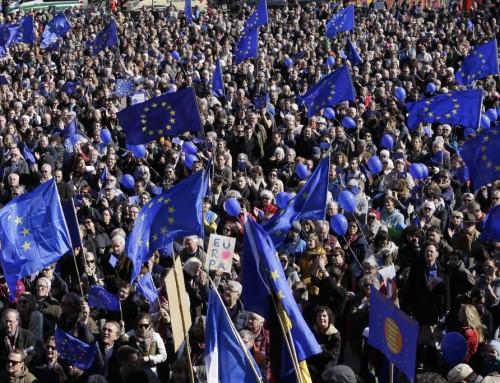 Kan Pulse of Europe holde pulsen oppe?