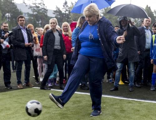 Og vinderen af det norske valg er… blokpolitikken