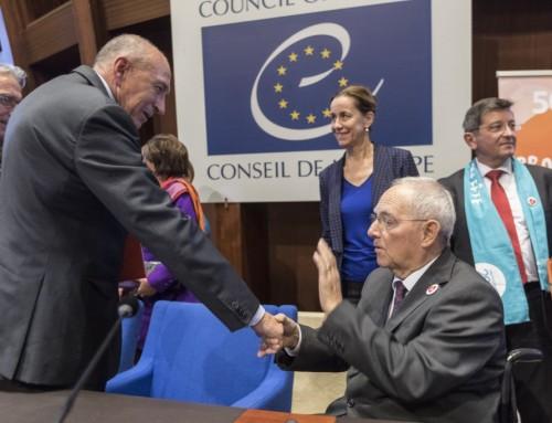Fem spørgsmål og svar om Europarådet og Den Europæiske Union