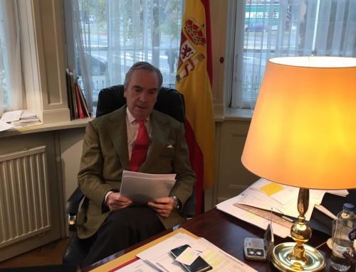 """""""Catalonien bør fortsat være en åben region, som indgår naturligt i Spanien"""""""
