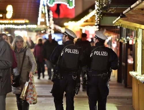 Svaret på terrortruslerne udfordrer vores individuelle menneskerettigheder