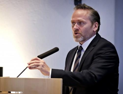 Kommentar: Regeringen løber åbne døre ind i Europarådet
