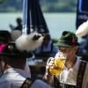 Bayern er bevidst om sit eget værd