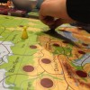 Brætspil om Europas regioner, historie og kultur