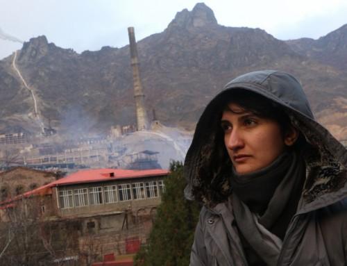 Ti års aktivisme bærer frugt i Armenien