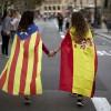 Den særlige dynamik i Catalonien