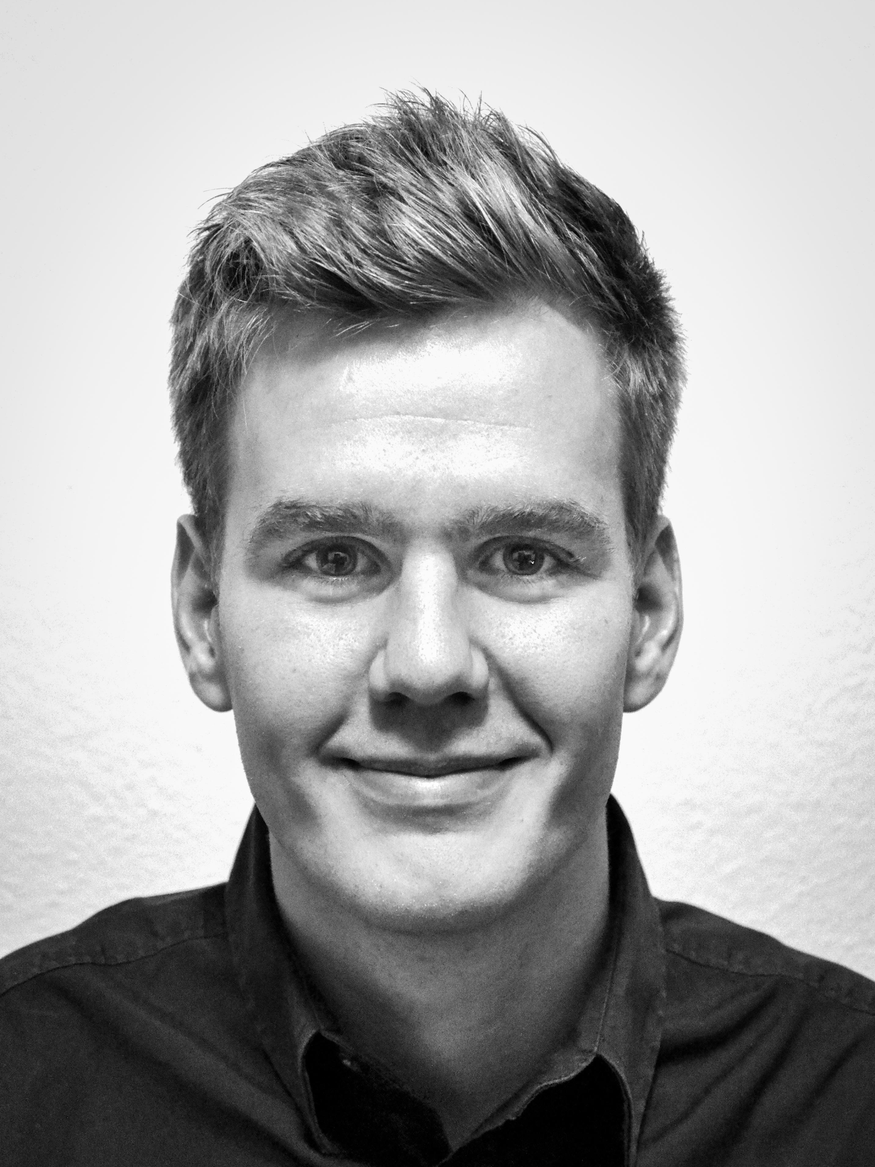 Andreas Bach Mortensen