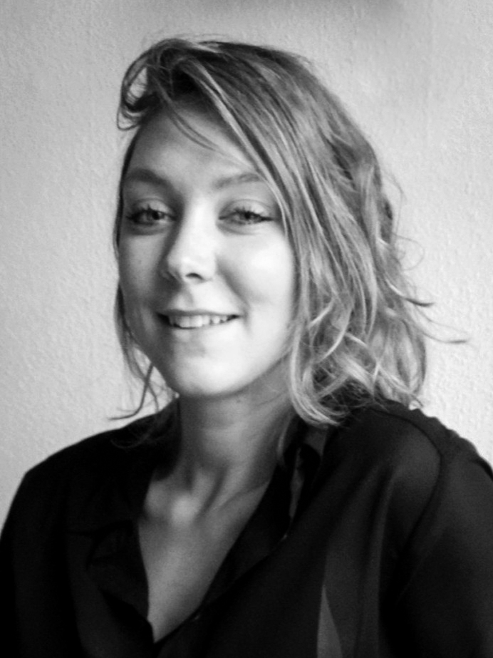 Annemarie Majlund