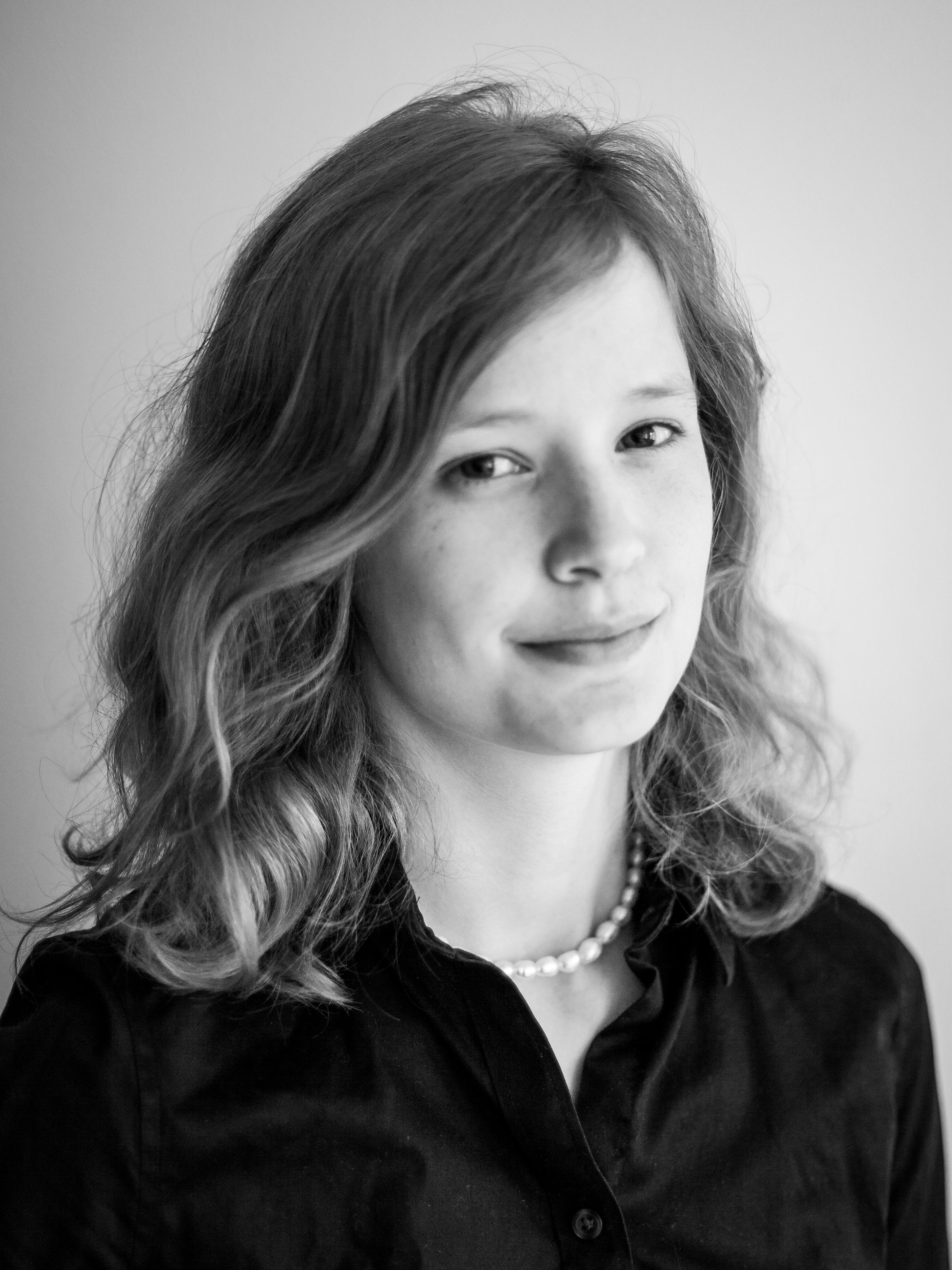 Helga Molbæk-Steensig