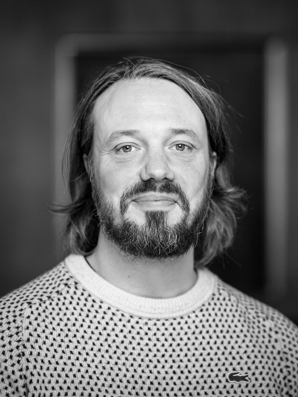 Rasmus Leander Nielsen
