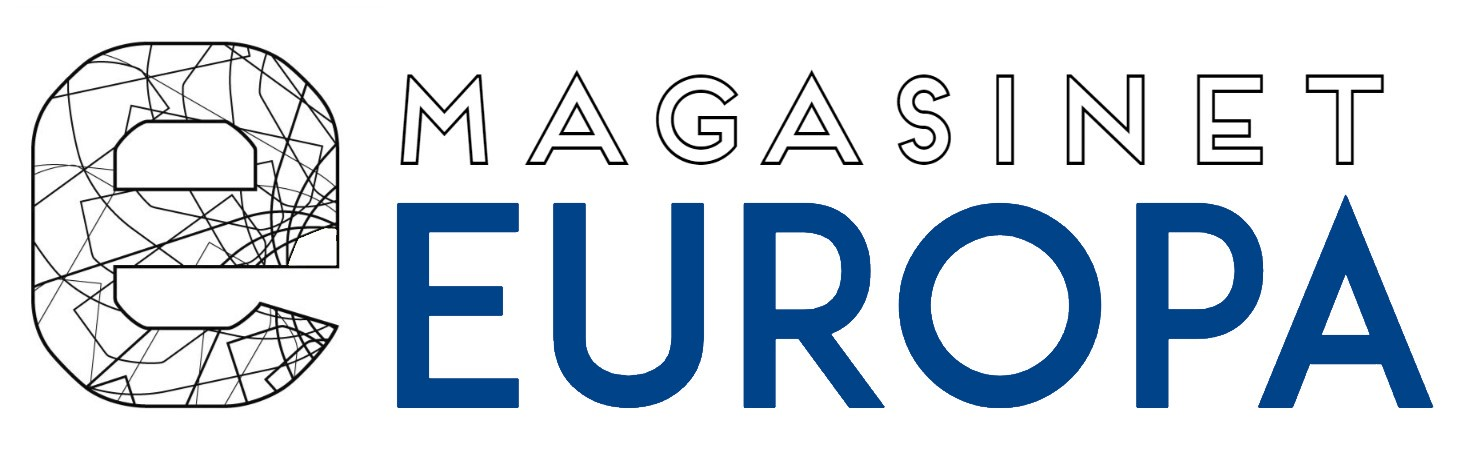 Magasinet Europa Logo